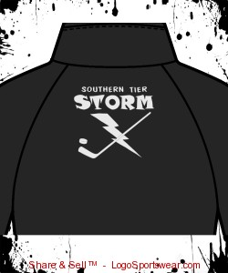 Adult Olympian Team Jacket Design Zoom